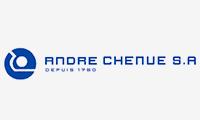 Client AndreChenue