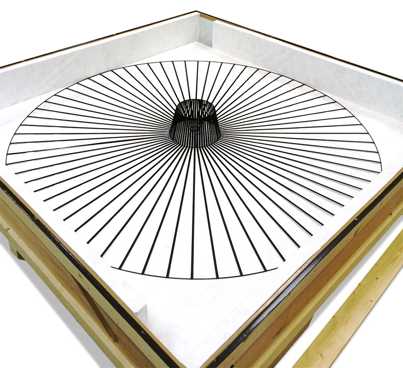 objet en mousse refaire une assise de chaise en mousse chaise de bistrot blanche e objet meuble. Black Bedroom Furniture Sets. Home Design Ideas